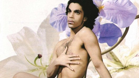 Lovesexy: Understanding Prince's Spiritual-Sexual Rebirth