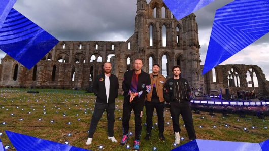 Coldplay and Jorja Smith Added To Radio 1's Big Weekend 2021