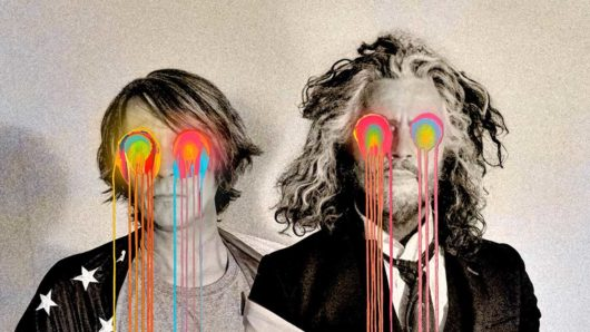 The Flaming Lips Announce Rescheduled UK Live Dates For Summer 2022