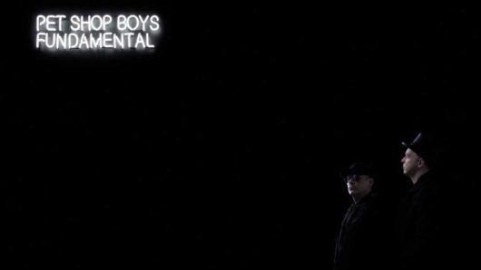Fundamental: Behind Pet Shop Boys' Boldest, Most Political Album