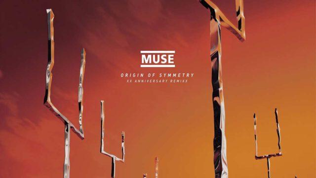 Muse origin reissue