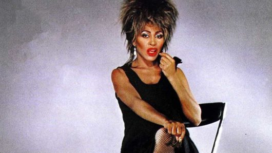 Private Dancer: Tina Turner's Groundbreaking Return To The Public Eye
