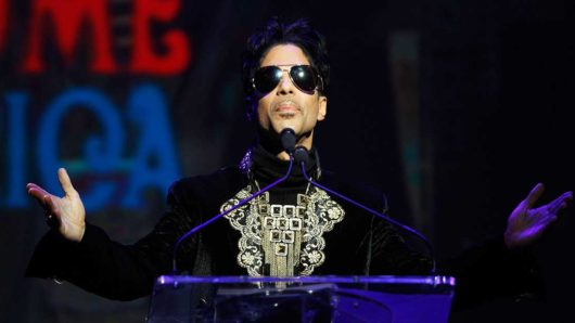 Prince Podcast – New Season To Explore 'Welcome 2 America'