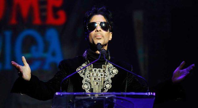 Prince Podcast 2010