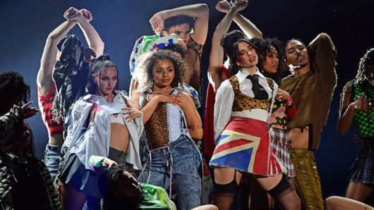 Value Of UK Music Exports Hit New High In 2020