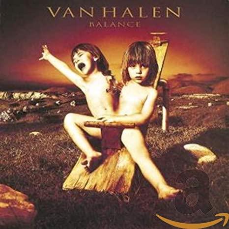 Balance Van Halen Cover