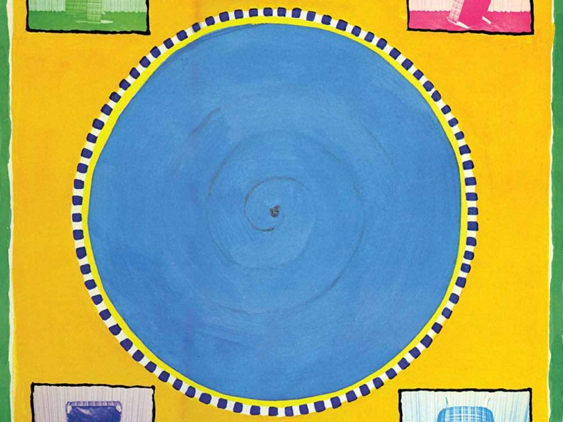 Speaking In Tongues: Talking Heads Return – With A Lot More To Say