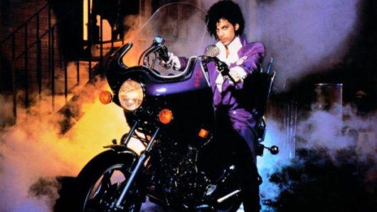 Purple Rain: How Prince Stormed His Way To Superstardom