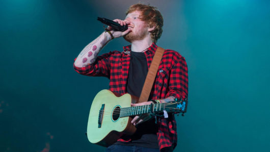 Songs Ed Sheeran Wrote For Other Artists: 10 Hits That May Surprise You