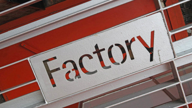 Factory Records Manchester Exhibition