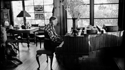 Joni Mitchell Blue 50 (Outtakes & Demos), Archives Vol 2 Announced