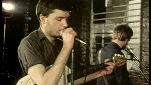 Love Will Tear Us Apart: Behind Joy Division's Sublime Signature Hit