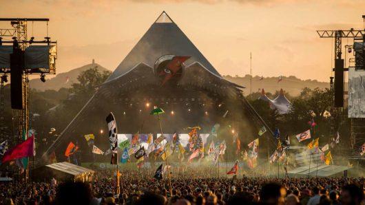 The Glastonbury Experience Set To Return To BBC Music