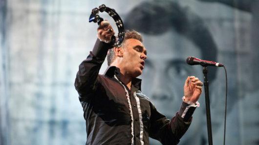 Morrissey, Blondie & Bauhaus To Headline 2022 Cruel World Festival