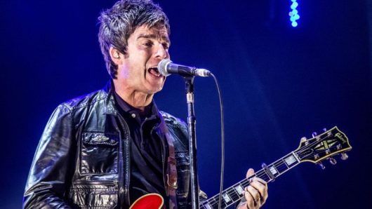 Noel Gallagher Reveals Plans For Solo Tour Concentrating On Oasis Songs