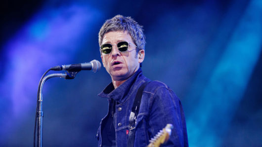 Noel Gallagher's 'Back The Way We Came' Goes Straight In At Number One