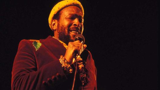 Marvin Gaye Biopic For 2023 After Warner Bros Acquire Rights