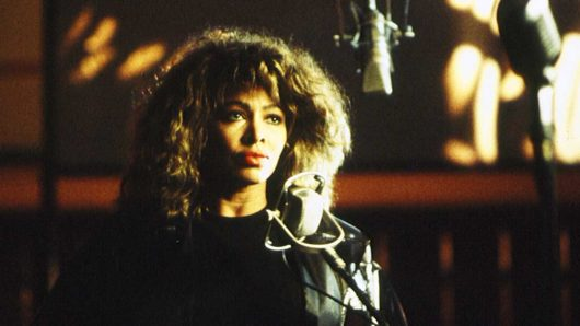 Tina Turner Announces Expanded Foreign Affair Reissue