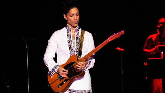 Prince, Elton John, Kurt Cobain Memorabilia Fetches $5 Million At Auction