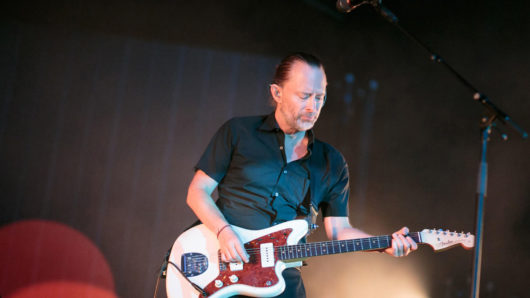 Radiohead & PlayStation Share Trailer For 'Kid A Mnesia' Virtual Exhibition