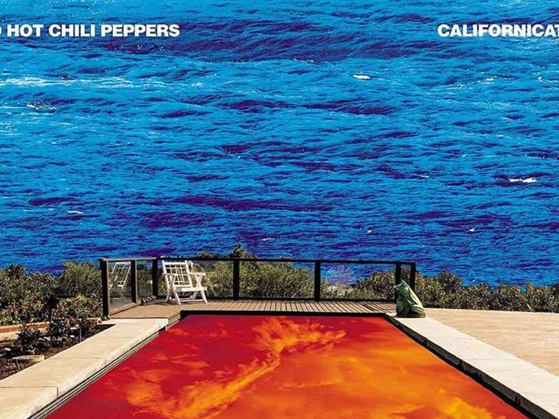 Californication: How Red Hot Chili Peppers Matured Into A New Sound