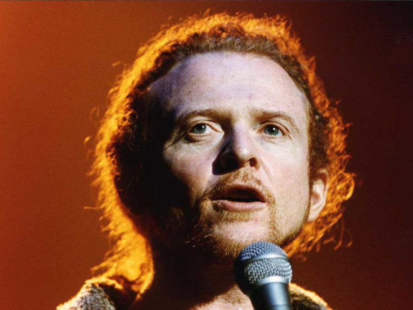 Mick Hucknall: How The Simply Red Frontman Grasped The Stars