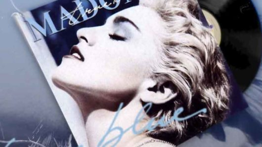 """True Blue: How Madonna Committed Herself To The """"Queen Of Pop"""" Role"""