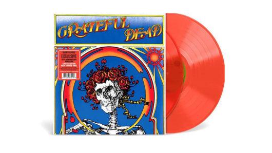 Barnes & Noble Vinyl Weekend: Grateful Dead, Fleetwood Mac