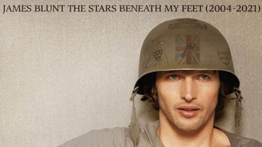 James Blunt To Release Greatest Hits Album