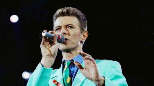 Under Pressure: How David Bowie Helped Put Queen Back On Top