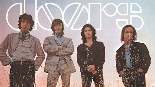 Waiting For The Sun: How The Doors' Third Album Offered A New Dawn