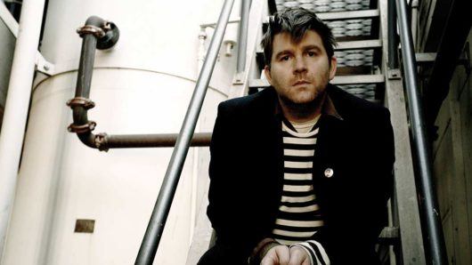 James Murphy Of LCD Soundsystem On Working With David Bowie