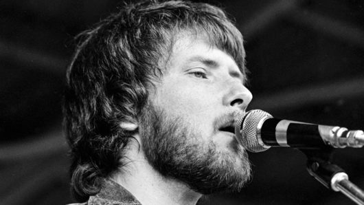 Listen To Gerry Rafferty's Previously Unreleased 'Slow Down'