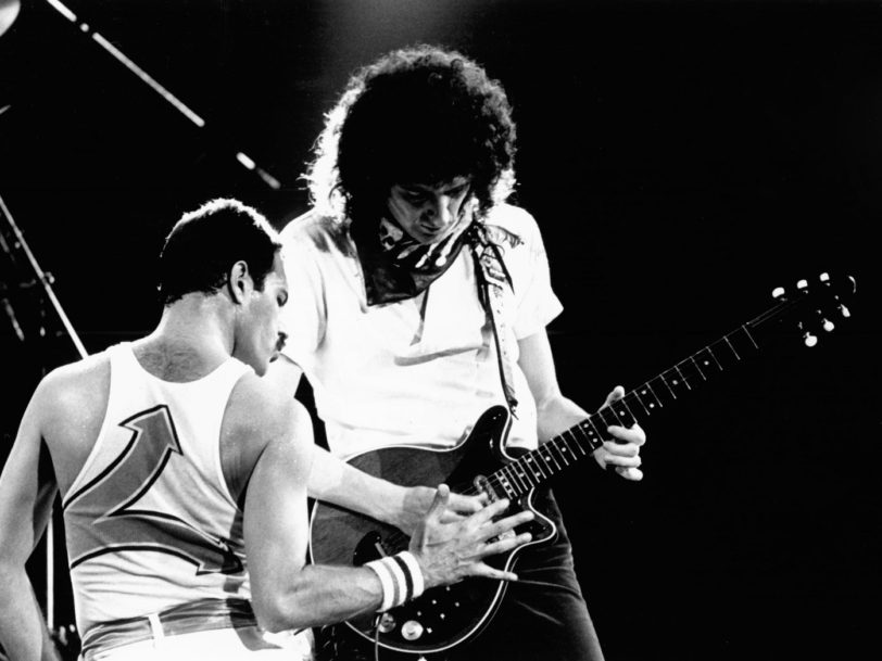 Best Guitarists Of All Time: 20 Iconic Players Who Electrified The World