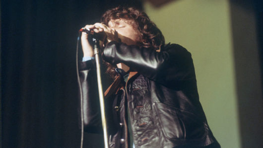 Jim Morrison To Be Celebrated With New Documentary