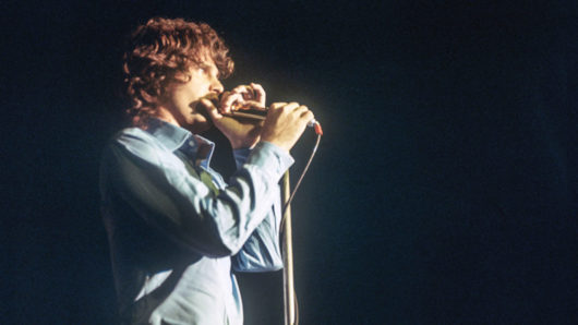 Jim Morrison Honoured By Fans In Paris On 50th Anniversary Of His Death