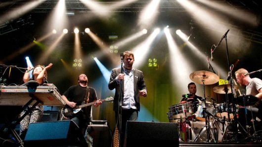 LCD Soundsystem Announce First Shows In Three Years