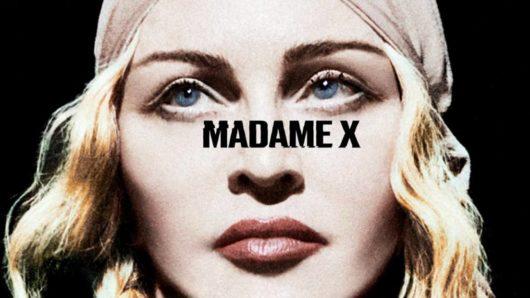 Madonna Announces 'Madame X Tour' Documentary