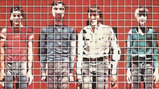 More Songs About Buildings And Food: Talking Heads' Constructive Leap