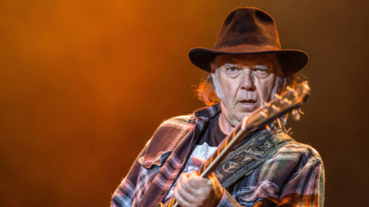 Neil Young, Lindsey Buckingham Among Artists Selling Songs To Hipgnosis