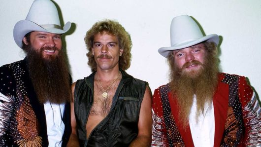 Billy Gibbons Of ZZ Top Pays Tribute To Dusty Hill