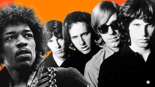 Best Rock Bands: 20 Behemoths Who Beat A New Path For Rock'n'Roll