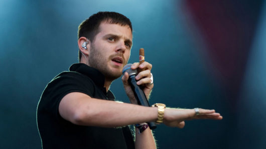 Mike Skinner Releases Surprise New Album, 'The Streets'