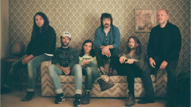The War On Drugs Announce New Album