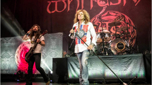 Whitesnake To Revisit 'Restless Heart' With Super Deluxe Edition