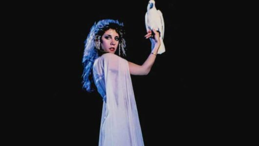 Bella Donna: The Beauty Behind Stevie Nicks' Debut Solo Album