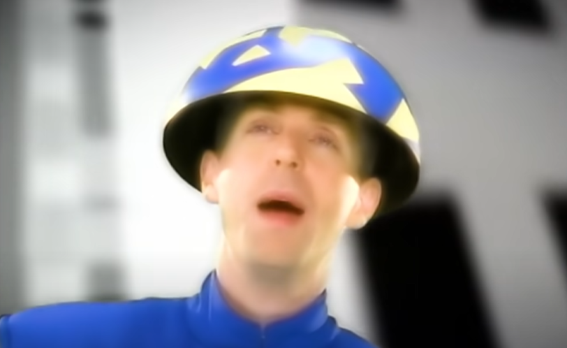 Go West: How Pet Shop Boys Led The Way To A New Utopia