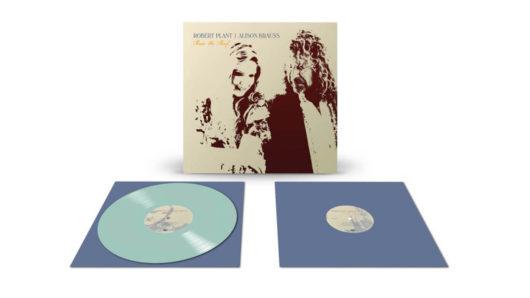 Robert Plant & Alison Krauss Talk Making Of Their New Album