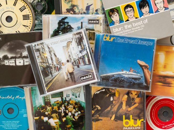 Blur Vs Oasis: The True Story Behind The Battle Of Britpop