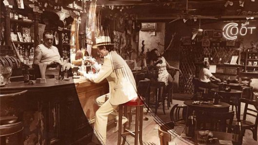 In Through The Out Door: Behind Led Zeppelin's Unintended Swan Song